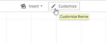Use CSS to adjust prezi transparency - via www.teachmeprezi.com