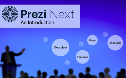 new Prezi Next