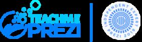 TeachMePrezi Logo