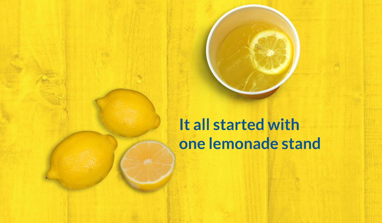 Lemonade Stand Foundation