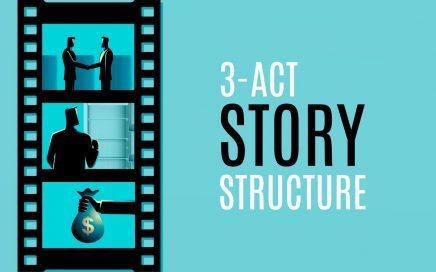 Three Business Stories