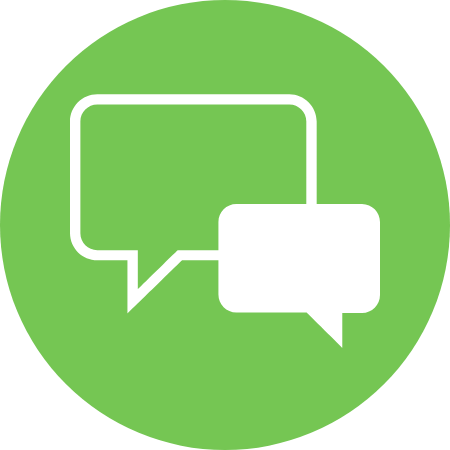 Structure conversational presentations