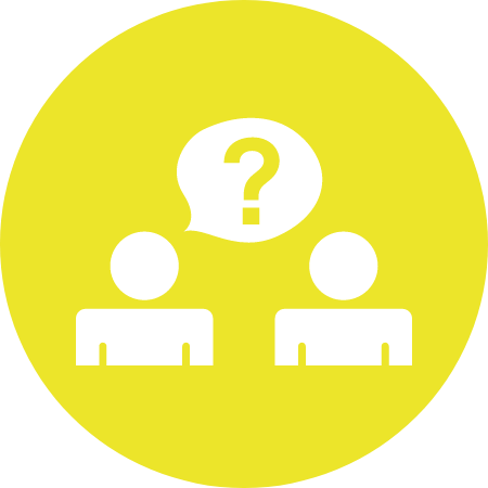 Ask question and share with the community