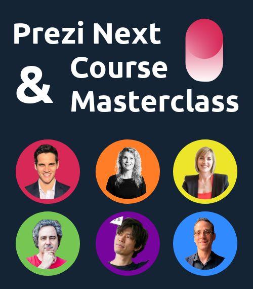 Prezi Course Cover