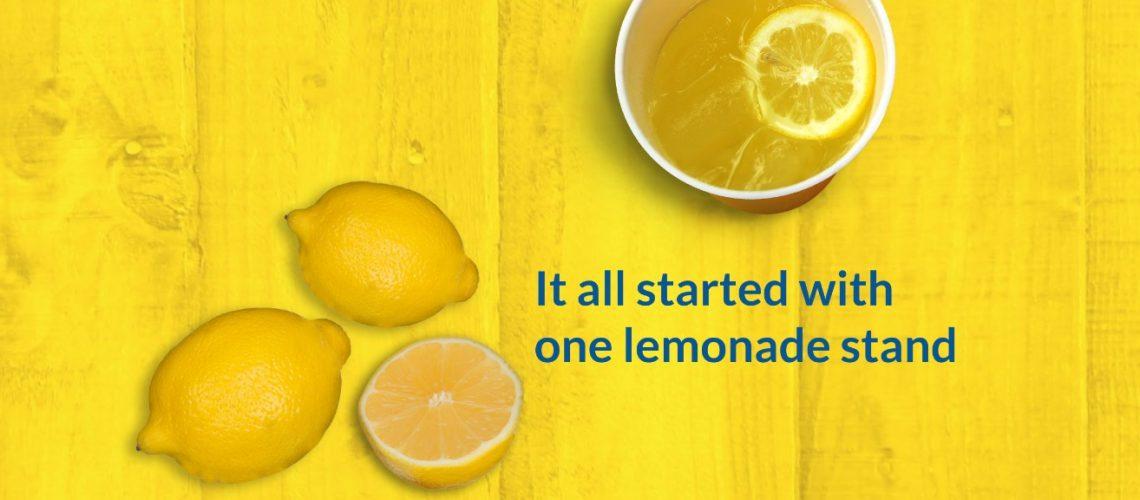 Lemonade Stand Foundation