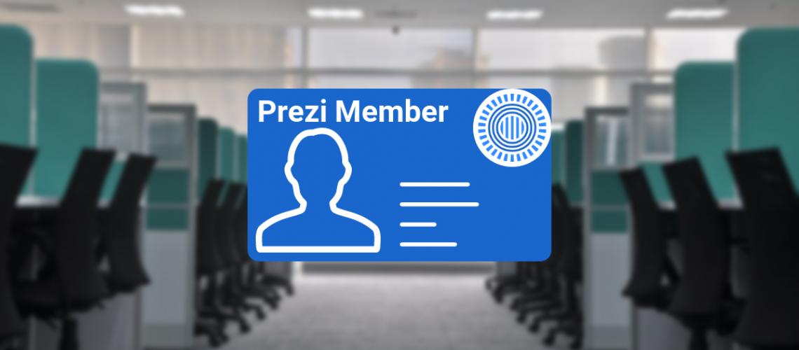 Prezi Member